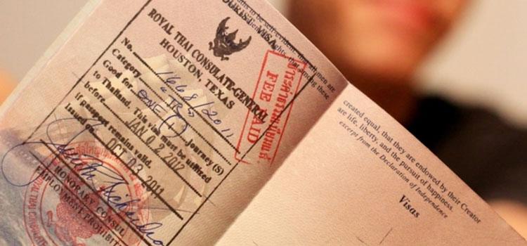 Five Star Visa Runs